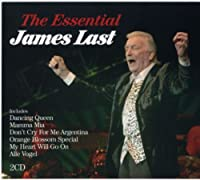 THE ESSENTIAL JAMES LAST (IMPORT)