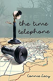 The Time Telephone by [Lacy, Connie]