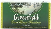 Greenfield Tea, 25 count (Earl Grey Fantasy)