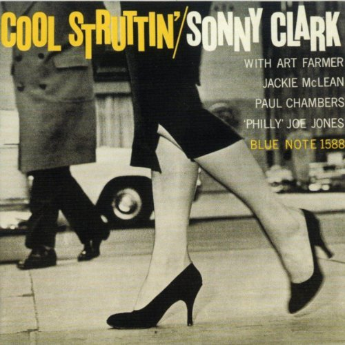Cool Struttin' (Remastered / R...