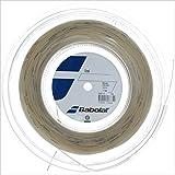 Babolat(バボラ) エクセル 200Mロール 硬式テニス マルチフィラメント ガット 243110/1.30mm/ナチュラル [並行輸入品]