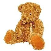 【ショコラテディベア】Teddy Bear さわり心地 フワフワ サラサラ STマーク取得商品 (スモール)