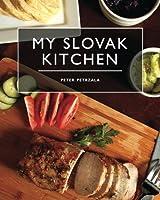 My Slovak Kitchen [並行輸入品]