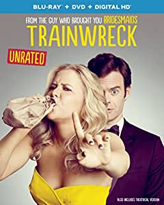 Trainwreck/ [Blu-ray] [Import]