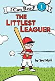 The Littlest Leaguer (I Can Read Level 1)
