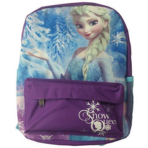 アナと雪の女王 バックパック(リュックサック) エルサ9638k【FROZEN エルサ キャラクター バッグ 子供用 グッズ】