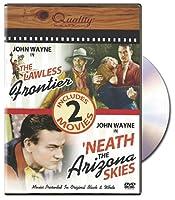 Lawless Frontier & Neath Arizona Skies [DVD] [Import]