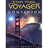 Star Trek Voyager Companion (Star Trek: Voyager)