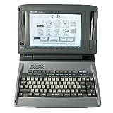 SHARP ワープロ 書院 WD-X800