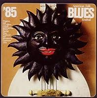 American Folk Blues..