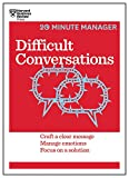 Difficult Conversations (20 Minute Manager)