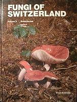 Fungi of Switzerland: Russulaceae/lactarius/russula