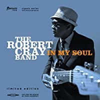 In My Soul (Limited Edition) by Robert Cray (2014-05-03)