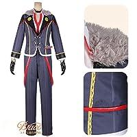 刀剣乱舞 ミュージカル2部ライブ衣装 結びの響、始まりの音 堀川国広 コスプレ衣装