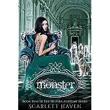Monster (Shifter Academy Book 2)