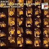 バッハ:ゴールドベルク変奏曲 (55年モノラル盤)