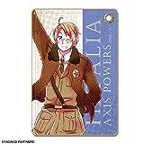 ヘタリア Axis Powers レザーパスケース デザイン02(アメリカ)