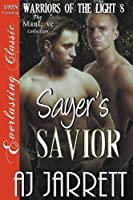 Sayer's Savior (Warriors of the Light)