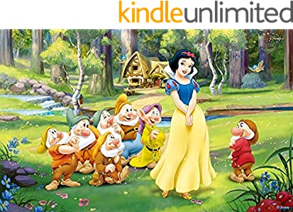 snow white : short story (English Edition)
