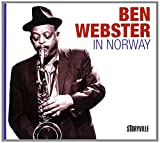 Ben Webster in Norway [輸入盤]