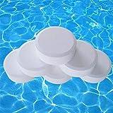 プール消毒 入浴施設用塩素剤 塩素錠 安全 水に溶ける