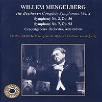 Beethoven;Complete Syms V.2