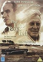 The Lies Boys Tell [DVD]