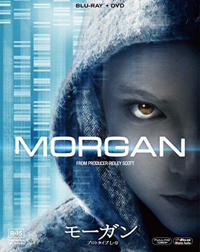 モーガン プロトタイプ L-9 2枚組ブルーレイ&DVD〔初回生...[Blu-ray/ブルーレイ]