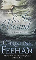 Air Bound: A Sea Haven Novel (Thorndike Press Large Print Romance Series)