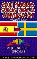 2000 Palabras Suecas para La Conversación