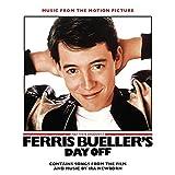 Ost: Ferris Bueller's Day Off