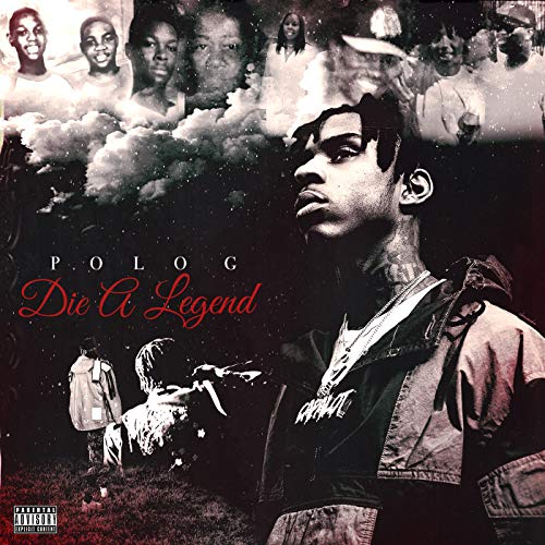 Die A Legend [Explicit]