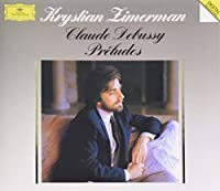 Debussy: Preludes (1994-03-22)