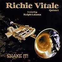 Shake It by Richie Quintet Vitale (2000-05-03)