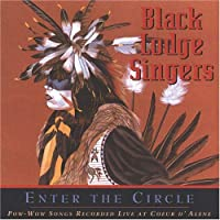 Enter the Circle-Pow Wow Songs