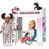 My Life As Loft Bed, Furniture for doll