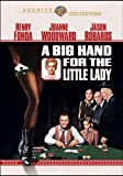 Big Hand for the Little Lady [DVD]