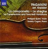 La Campanella/Le Streghe/La Cenerentola & Tancredi