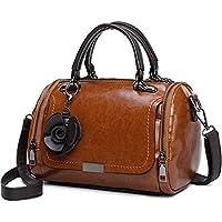 PURPLE RELIC: Small Mini Tote Handbag ~ Top-Handle Purse