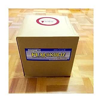 プラニソールM アルミフィンクリーナー 自然分解100%の環境に優しいマルチ業務用クリーナー 5L