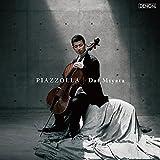 【Amazon.co.jp限定】Piazzolla(メガジャケ付)