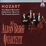Mozart: String Quartets Nos. 14-21
