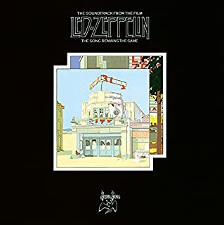 Song Remains the Same (Ogv) [12 inch Analog] by Led Zeppelin (B000WTNDTY) | Amazon price tracker / tracking, Amazon price history charts, Amazon price watches, Amazon price drop alerts