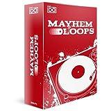 UVI ソフトウェア音源 Mayhem of Loops