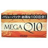 【まとめ買いセット】 メガQ10 (2カプセル×100包)