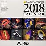 マリンアクアリスト 海水魚カレンダー 2018年