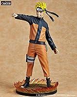 Naruto Shippuden Uzumaki Naruto 1:6 Scale Statue By Gecco [並行輸入品]