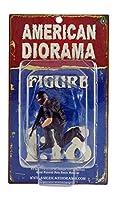 1/18 American Diorama SWAT Team - Snip 警察 男性 男 特殊部隊 フィギュア 人形 模型