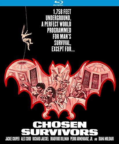 CHOSEN SURVIVORS (1974)