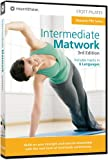 アウトドア用品 Stott Pilates: Intermediate Matwork 3rd Edition [DVD] [Import]